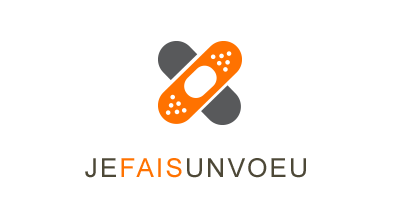 http://jefaisunvoeu.fr/ logo