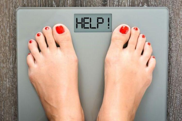 carence en zinc et perte de poids