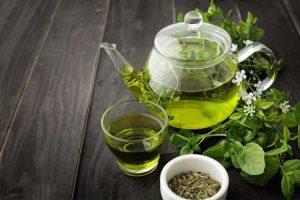 the vert bienfaits