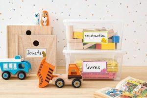 comment choisir de bon jouets