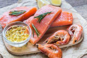 Importance des acides gras oméga 3