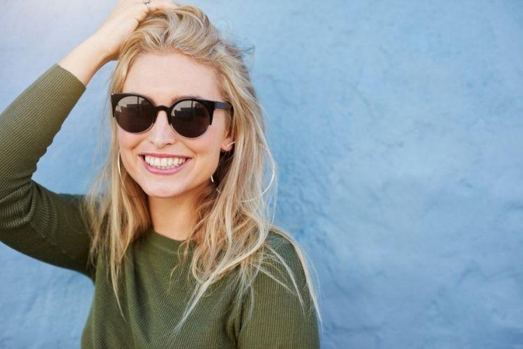 Le shampooing adéquat pour vos cheveux décolorés ou blonds
